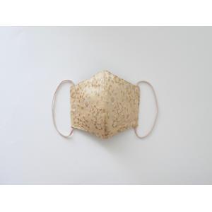 Tomorrow Fabric トゥモローファブリック マスク 西陣織 日本製  M001|t-tokyoroppongi