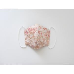Tomorrow Fabric トゥモローファブリック マスク 西陣織 日本製  M002|t-tokyoroppongi