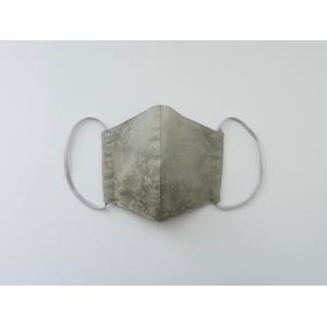 Tomorrow Fabric トゥモローファブリック マスク 西陣織 日本製  M005|t-tokyoroppongi