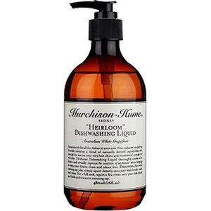 Murchison Hume マーチソンヒューム ディッシュウォッシングリキッド 食器用洗剤|t-tokyoroppongi