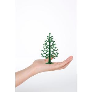 【Lovi】北欧フィンランドバーチ(白樺)ミニクリスマスツリー 14cm|t-tokyoroppongi