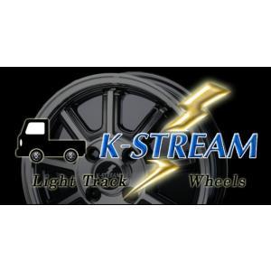BLEST Bahns Tech K-Stream 13inch 4.0B PCD:100 穴数:4H カラー : ブラックポリッシュ ブレスト バーンズテック Kストリーム 【軽トラック】|t-world|02