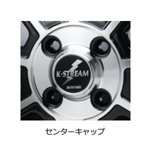 BLEST Bahns Tech K-Stream 13inch 4.0B PCD:100 穴数:4H カラー : ブラックポリッシュ ブレスト バーンズテック Kストリーム 【軽トラック】|t-world|03
