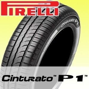 PIRELLI (ピレリ) CINTURATO P1 225/45R18 95W XL サマータイヤ チントゥラートP1