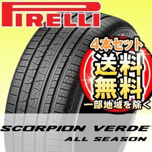 Summer Tire Pirelli Scorpion Verde FSL 235//50R18 97V