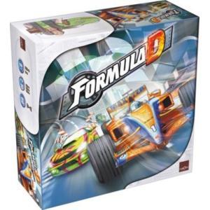 Formula D[海外取寄せ品]