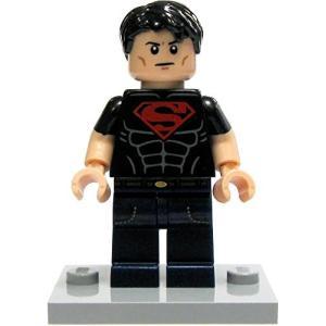 レゴ DC Superboy Minifigure [Loose][海外取寄せ品]