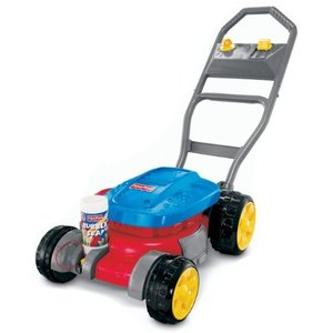 Fisher-Price Bubble Mower[海外取寄せ品]
