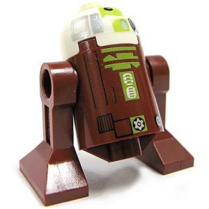 レゴ R7-A7 Droid (Loose) スターウォーズ Star wars クローン Wars...