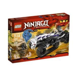 レゴ ニンジャゴー Lego Ninjago Turbo Shredder 2263[海外取寄せ品]