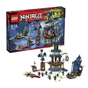 レゴ ニンジャゴー Lego Ninjago 70732 シティ of Stiix - Master...