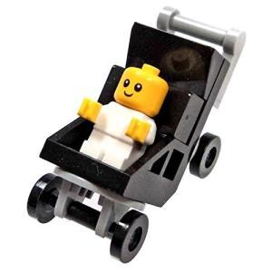 レゴ ベビー & Stroller Minifigure [Loose][海外取寄せ品]