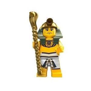 レゴ Minifigure コレクション Series 2 LOOSE ミニ Figure Egyp...