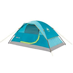 Coleman キッズ ワンダー Lake 2-Person ドーム Tent(海外取寄せ品)|t2mart