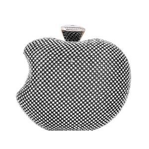 Damara レディース Special Bite オフ Apple シェイプ Hardcase C...