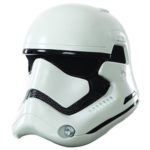 スターウォーズ Star wars: The Force Awakens アダルト ストームトルーパー 2-ピース ヘルメット海外取寄せ品|t2mart