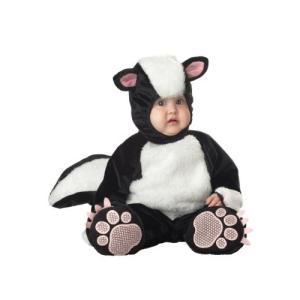 ベビー Fluffy Skunk コスチューム 海外取寄せ品  907g [注意事項]■説明書やパッ...