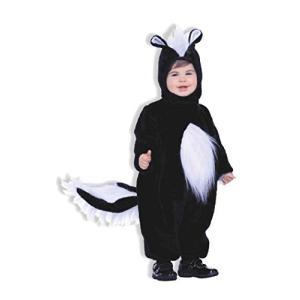 フォーラム ノベルティ Plush Skunk チャイルド コスチューム, スモール 海外取寄せ品 ...