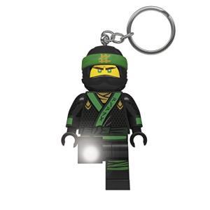 レゴ ニンジャゴー Lego Ninjago ムービー - グリーン Ninja ロイド キー チェ...