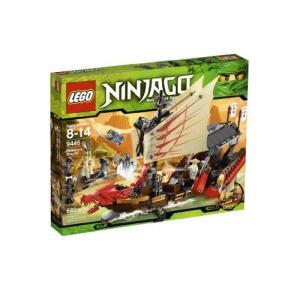 レゴ ニンジャゴー Lego Ninjago Destiny's Bounty 9446海外取寄せ品