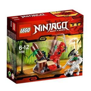 レゴ ニンジャゴー Lego Ninjago Ninja Ambush 2258海外取寄せ品