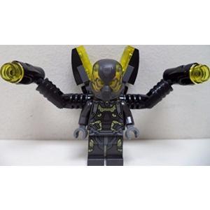 レゴ マーベル スーパーヒーロー Ant マン Loose Minifigure Yellowjac...