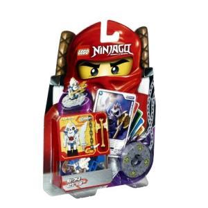 レゴ ニンジャゴー Lego Ninjago 2173 Nuckal海外取寄せ品
