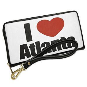 ウォレット Clutch I ラブ Atlanta region: グルジア, United Sta...
