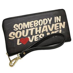 ウォレット Clutch Somebody in Southaven ラブ me, Mississi...