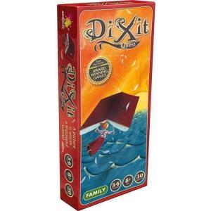 Dixit: Quest?Expansion (海外取寄せ品) 28 x 11 x 4 cm  [注...