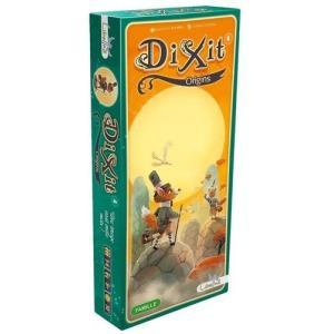 Dixit Origins Card ゲーム (海外取寄せ品) 28 x 12 x 4 cm  [注...