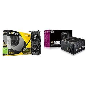 ZOTAC GeForce GTX 1070 Ti AMP EDITION 8GB GDDR5 Ga...