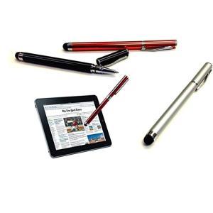 プロ Acer リキッド E600 SmartPhone Custom Stylus + Writi...