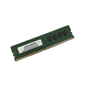PARTS-QUICK Brand 16GB Memory for Acer Aspire AN515-51-504A DDR4 2400MHz SODIMM RAM