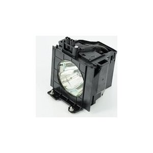 リプレイスメント ランプ with ハウジング for PANASONIC PT-D5600 (Si...