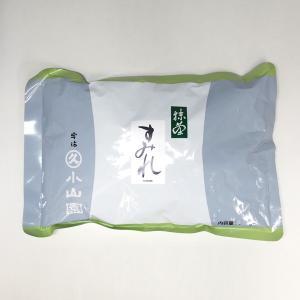 丸久小山園  菓子・スイーツ用 製菓用抹茶/すみれ1kgアル...