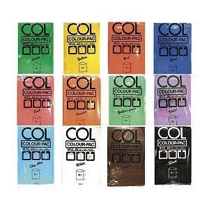 大明商事 カラーパック 10枚 ホワイトの関連商品6