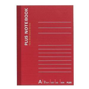●プラスのノートがデザインもリニューアルし新発売。罫、サイズともに豊富なラインナップ。●ノートブック...