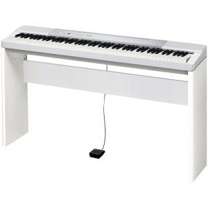 カシオ計算機 電子ピアノスタンド CS-67PWE|tabaki2