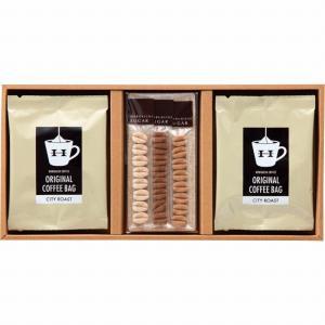 MARUKICHI SUGAR シュガー&コーヒーセット MSHG-CB6CBS2 (-C9243-545-) | 内祝い ギフト お祝|tabaki2