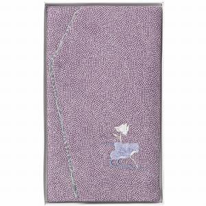 刺繍入り金封ふくさ 紫蓮 H033B (-C1078-028-) | 内祝い ギフト 出産内祝い 引き出物 結婚内祝い 快気祝い お返し 志|tabaki2