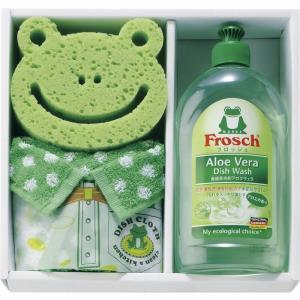 フロッシュ キッチン洗剤ギフト FRS-515GR (-C1281-035-) | 内祝い ギフト 出産内祝い 引き出物 結婚内祝い 快気祝い お返し 志|tabaki2