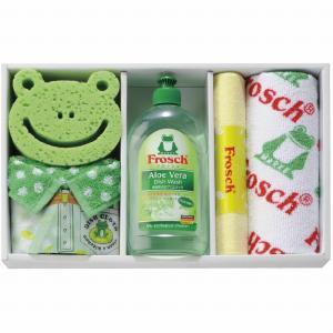フロッシュ キッチン洗剤ギフト FRS-520GR (-C1281-049-) | 内祝い ギフト 出産内祝い 引き出物 結婚内祝い 快気祝い お返し 志|tabaki2