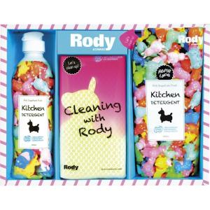 ロディ キッチン洗剤詰合せギフト R-08Y (-C1282-039-) | 内祝い ギフト 出産内祝い 引き出物 結婚内祝い 快気祝い お返し 志|tabaki2