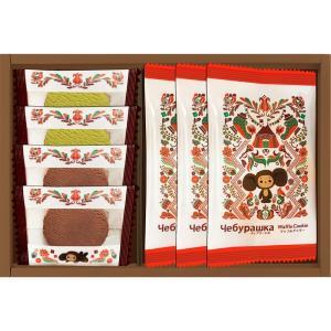 チェブラーシカ 洋菓子ギフト CHE-05 (-C2212-516-) | 内祝い ギフト 出産内祝い 引き出物 結婚内祝い 快気祝い お返し 志|tabaki2
