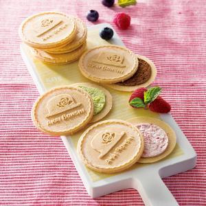 赤い帽子 クッキア チョコ・クッキー・ゴーフレット カトル 12枚 内祝い (-G1919-401-)(個別送料込み価格)(t0) | 出産内祝い お祝い 洋菓子ギフト|tabaki2|04