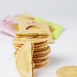赤い帽子 クッキア チョコ・クッキー・ゴーフレット カトル 12枚 内祝い (-G1919-401-)(個別送料込み価格)(t0) | 出産内祝い お祝い 洋菓子ギフト|tabaki2|05
