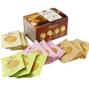 赤い帽子 クッキア チョコ・クッキー・ゴーフレット カトル 12枚 内祝い (-G1919-401-)(個別送料込み価格)(t0) | 出産内祝い お祝い 洋菓子ギフト|tabaki2|08