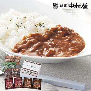 新宿中村屋 特撰カリー・国産カリーセット QNT-005 (-G1966-906-) (個別送料込み価格) | 内祝い 御祝|tabaki2