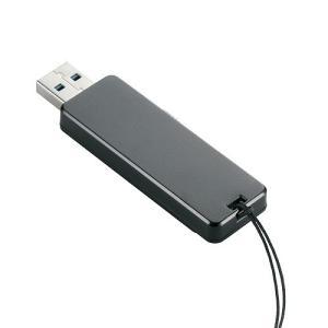 エレコム セキュリティUSBメモリ黒8GB M...の詳細画像3